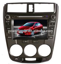 GPS Car Navigation System for honda city