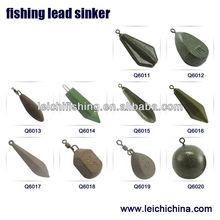 carp fishing terminal lead sinkers
