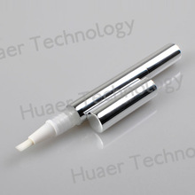Bright smile cosmetic teeth whitening pen make you shine !
