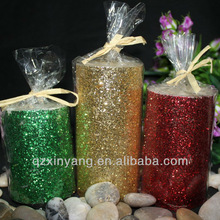 Fashionable patterns lighted indoor christmas decorations