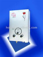 zero water pressure gas geyser,flue instant gas water heater