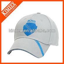 good quality new promotional custom cotton mens hat