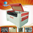 China CO2 Laser Carved Machines Price Agent Wanted