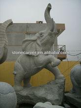 Decoration Elephant Sculpture For park