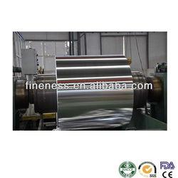100% Recyled container aluminium foil FJ-13