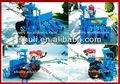 Cosechadora de arroz de la máquina/cosechadora de arroz y de la carpeta de la máquina/miscanthus la cosecha y la máquina agrupación/0086-13703827012