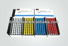 China Dental Supplier/Amalgam Capsules/Dental Filling Amalgam