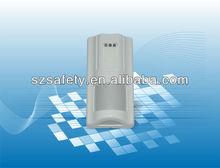 Passive Alarm infrared & Microwave Sensor/alarm sensor
