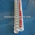 pvc de alta calidad peine de plástico vinculante