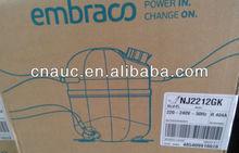 Embraco Aspera freezer compressor NE2134E NJ2212GK