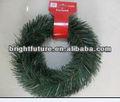 pinheiro de natal guirlanda