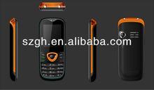 single camera mobile phone Mutual core CT8853 dual sim mobile phone LX1