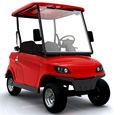 Pequeño eléctrica coches venta DG-LSV2 con CE y cee certificado ( China )