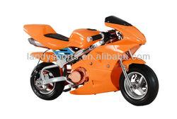 50cc mini pocket bike/cheap pocket bikes/mini kids pocket bike (LD-PB101)
