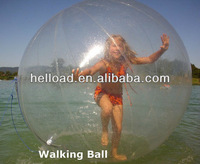 Inflatable water sphere game/inflatable water ball/water walking ball