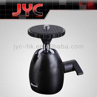 Camera Mini All-Metal Tripod Ball Head Camera Mount,Photographic Equipment