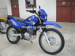 125cc chinese motocross