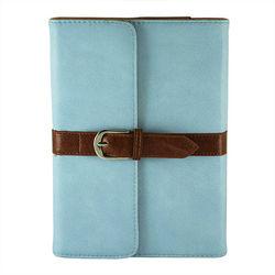 Classic Book Leather Case for iPad mini