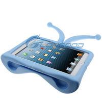 Accessories Grasshopper Self-Standing Fun Kid-friendly Protective EVA Foam Case for iPad mini