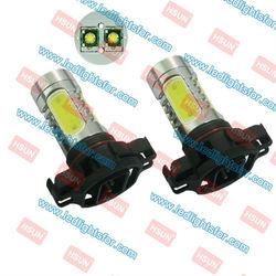 ps19w fog light CAR,H16 LED CAR BULB,h16 high power LED