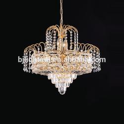 2014 Small cristal chandelier pendant light