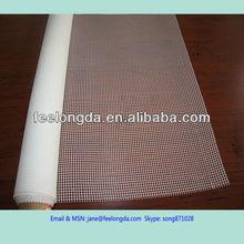 4.0oz/yd glass fiber mosaic tile mesh netting