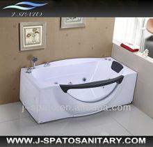 2013 Newest European Massage Hot Bathtub Dimensions