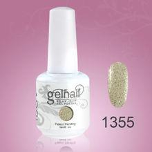 New Nail Salon Professional uv nail gel polish