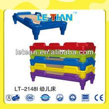 Amazing !!!children furniture plastic children bed/beds for kids LT-2148I