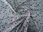 100% cotton poplin voile satin twill 2013 new design printed fabric