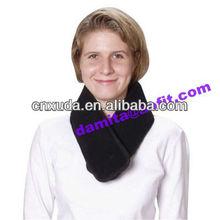 Soft Neck & Shoulder Hot & Cold Compression Wrap with pump