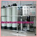Hotel da água potável do sistema ro planta/tratamento e conservação da água