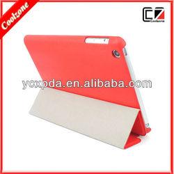 2013 Neweset case for mini ipad ,leather case for iPad mini2
