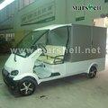 2 asiento de coche móvil de alimentos para la venta DN-8 FD2 especializada vehículos todo terreno móvil de la cocina con CE UL certificados