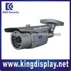 """1/3"""" Color CMOS PC1089 Built-in bracket Waterproof Max 30m IR Bullet Camera"""