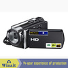 5.0Mega pixels CMOS sensor digital camcorder HD 720p video camera 12MP Interpolation