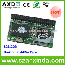 2GB Flash Module 44-PIN DOM Memory Card