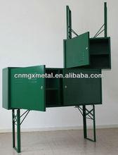 Custom High Quality Powder Coat Metal File Cabinets Parts