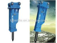 Supply Fine BLTB140 Komatsu Excavator Breaker silenced type at reasonable price