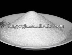 Anti temperature and anti salt polyacrylamide/polymer