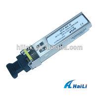 Video Converter 3G SDI SFP Module
