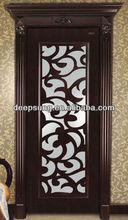 taste life simple european ,solid wood, veneer,oak,cherry,mahogany,teak,ash,interior door