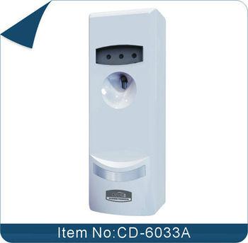 Automatic aerosol dispenser air freshener CD-6033A