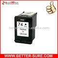 Qualité supérieure Compatible cartouches d'encre pour hp 74 ( CB335W )