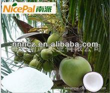 natural nutrition spring coconut powder,coconut water powder