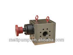 Profile Extruder Reasonable Price Pump
