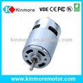 12v 150w dc motor de serra circular
