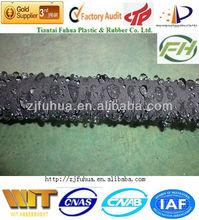Rubber Soaker Hose for Irrigation Porous Hose