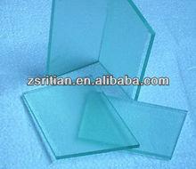 Zhongshan transparent cast acrylic sheet, 4'x8' acrylic sheet pmma sheet