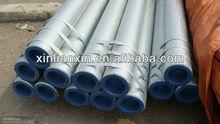 Q235/Q345/ST52/ST37 galvanized pipes/hot dipped galvanized square/rectangular steel tube/pipe